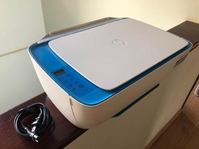Impressora Hp3635 Com Defeito Não Reconhece O Cartucho Preto