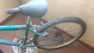 Bicicleta Rodado 24