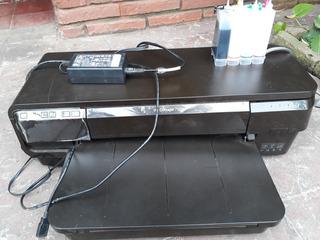 Impresora Hp 7110