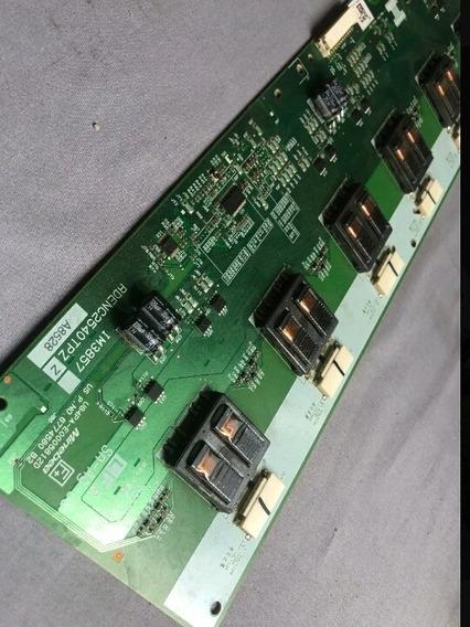 Placa Inverter Tv Aoc D32w831