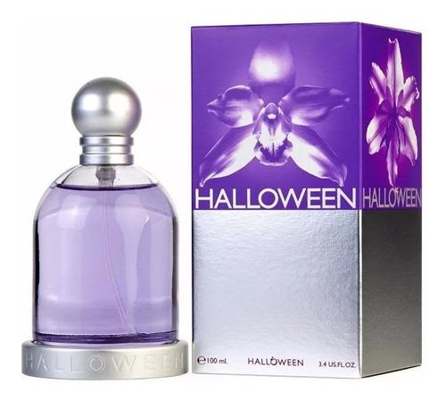 Halloween Mujer 3.4oz (100ml) Sellada Original