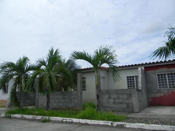 Casa En Venta Acarigua Portuguesa A Gallardo