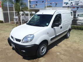 Renault Kangoo 1.6 Aa Mt 2011 Factura Original