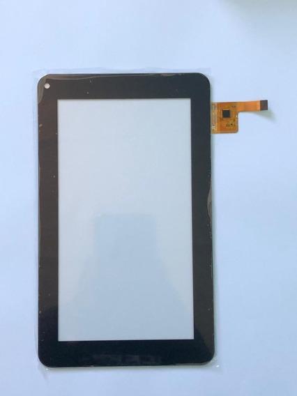 Tela Touch Vidro Tablet Cce Motion T735 T737 Tr71 Original