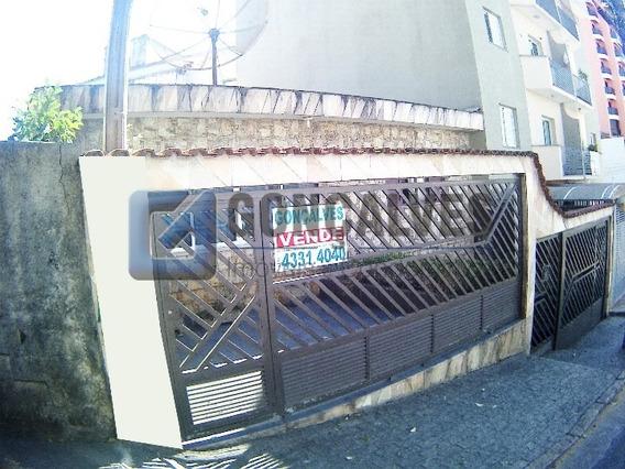Venda Sobrado Sao Bernardo Do Campo Nova Petropolis Ref: 126 - 1033-1-126817