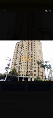 Imagem 1 de 13 de Apartamento A Venda Em Vila Menck  -  Osasco - 45144