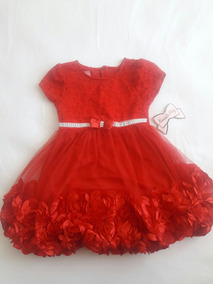 Vestido Nanette Baby Talla 4