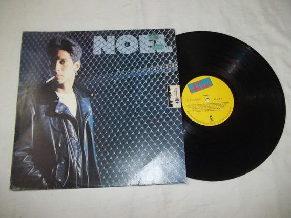 Lp Vinil - Noel - 1988 - Roman Ricardo - Paul Robb