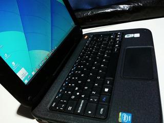 Netbook 4gb Ram, 320gb Disco, Office, Cargador. Excelentes!!