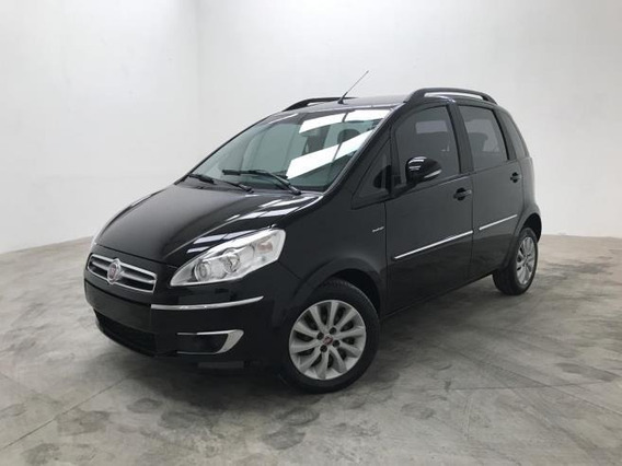 Fiat Idea Essence Dualogic 1.6 Flex 16v Manual
