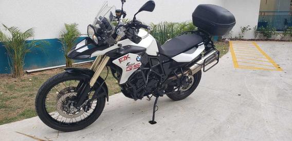 Bmw F800 Gs Zerada