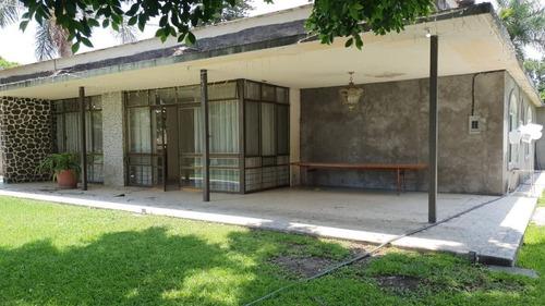 Imagen 1 de 12 de Casa En Venta En Cuautla Morelos