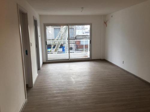 Imagen 1 de 28 de Apartamento Aguada Venta 2 Dormitorios Al Precio De 1 Dormitorio!! San Martin Ed. Altos Del Palacio