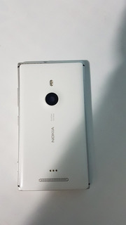 Celular Nokia Lumia 925 Para Peças