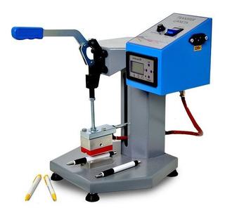 Maquina De Estampar Canetas Com Transfer Laser