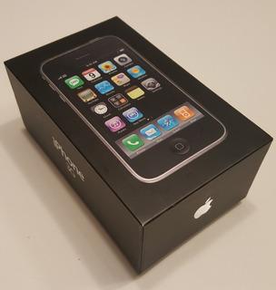iPhone 3g - Preto - 8gb - Original