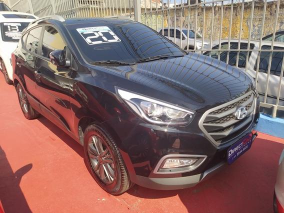 Hyundai Ix35 2.0 Gl 2wd Flex Aut. 5p 2020