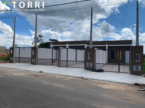 Casa No Jardim Itália - Aceita Financiamento - Ca01862 - 68099845
