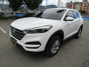 Hyundai Tucson All New Gl Mt 2000cc