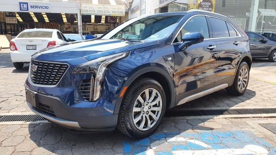 Cadillac Xt4 2.0t Atpremium Luxury 2019 Oportunidad !!!!
