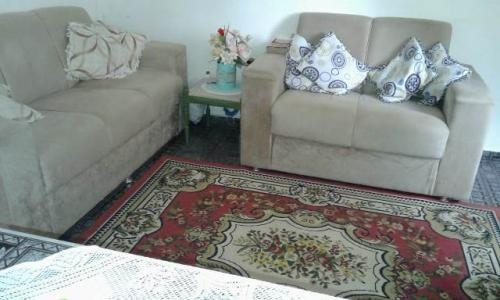 Excelente Apartamento No Guapiranga Em Itanhaém !!! - 6226