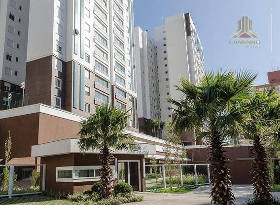 Apartamento De 147,00 M², Três Suítes, Moulin Quintino - Ap3860