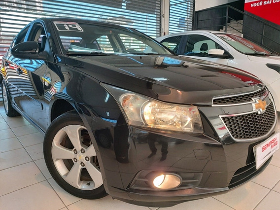 Chevrolet Cruze 2014 1.8 Lt Ecotec 6 Aut. 4p Veículos Novos