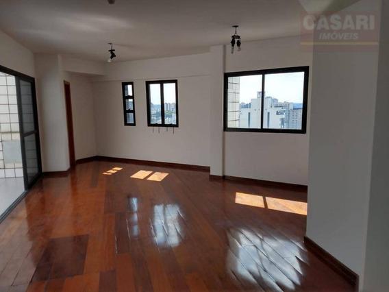 Cobertura Com 4 Dormitórios À Venda, 280 M² - Baeta Neves - São Bernardo Do Campo/sp - Co2660