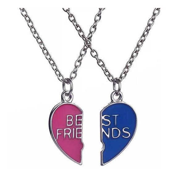 Collares Best Friends