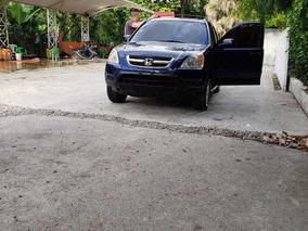 Honda Cr-v Semi Full