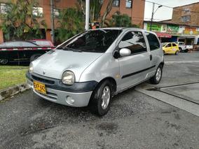 Renault Twingo Blue 2005