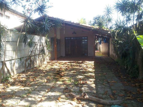 Casa Com 2 Dorms, Itagua, Ubatuba - R$ 750 Mil, Cod: Ca929 - Aca929