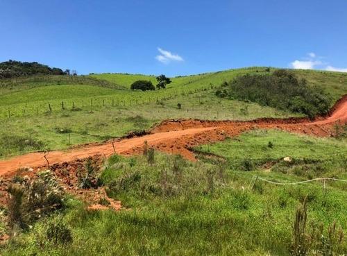 Imagem 1 de 14 de (k.a) Terreno Em Igarata Sp - Fechado Venha Conferir