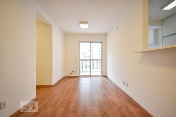 Apartamento No 17º Andar Com 2 Dormitórios E 1 Garagem - Id: 892952550 - 252550