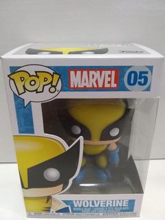 Funko Pop! Wolverine #05