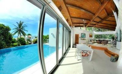 Villa Casa Kite En Playa Del Carmen Playacar Plusvalía