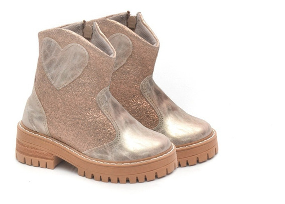 Bota Base Borcego Bebe 1796 Nodo Shoes