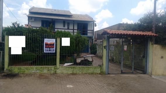 Casa Em Lomba Da Palmeira Com 2 Dormitórios - Li260752