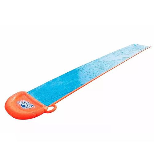Pista Deslizador Tobogan Inflable Simple Bestway 52260