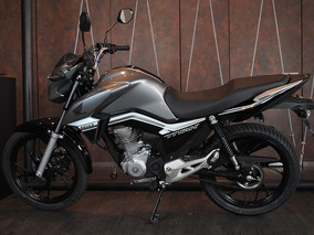Honda Cg Titan 0km 2019
