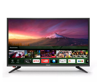 Smart Tv Philco 43 Full Hd Pld43fs8b Hdmi Usb Ahora 18 !