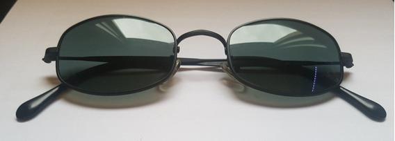 Oculos Escuros Calvin Klein Italiano 328s, Vintage Original
