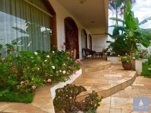 Imagem 1 de 6 de Jardim Brasil | Casa 735 M² 6 Dorms 6 Vagas | 7438 - V7438