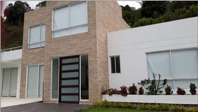Viajo Vendo Casa Panorámica, La Vega, Condominio Bambú