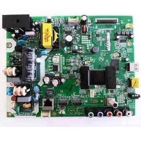 Placa Main Toshiba *35019015