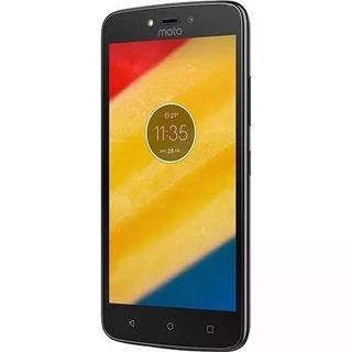 Celular Smartphone Moto C 8gb 1gb Ram 5.0 Cam: 5/2