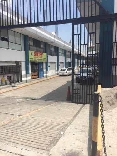 Local En Renta Toluca Col. Valle Verde 15-lr-6191