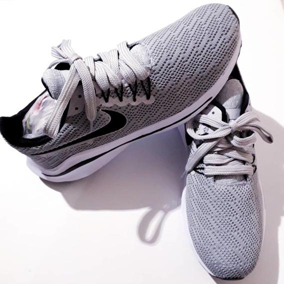 Zapatos De Caballero Deportivos