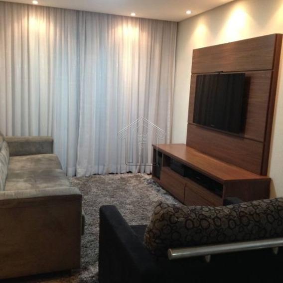 Apartamento Em Condomínio Alto Padrão Para Venda No Bairro Centro - 9477gti