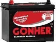 Baterias Costa Rica